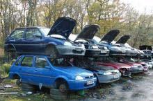 《机动车强制报废标准规定》自2013年5月1日实施